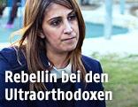 Die israelische Politikerin Ruth Colian