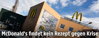 McDonalds Filiale