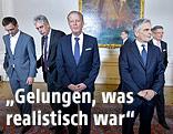 Regierungsmitglieder
