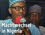 Muhammodu Buhari