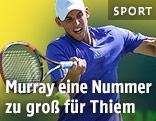 Dominic Thiem (AUT)