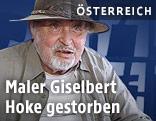 Maler Giselbert Hoke