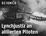 Flugzeug der Allierten im Zweiten Weltkrieg