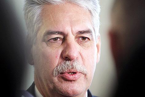 BM Hans Jörg Schelling