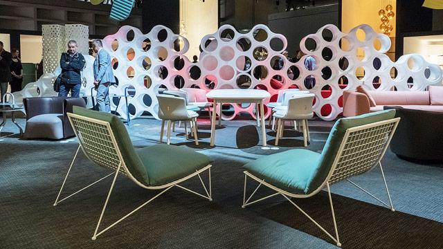 m belmesse mailand das k hle design wird aufgetaut news. Black Bedroom Furniture Sets. Home Design Ideas
