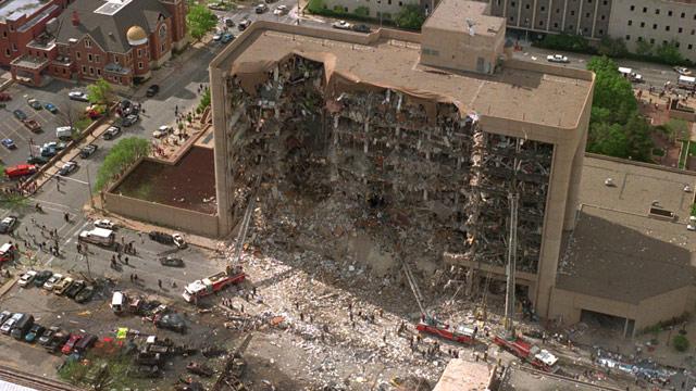 Oklahoma City Anschlag