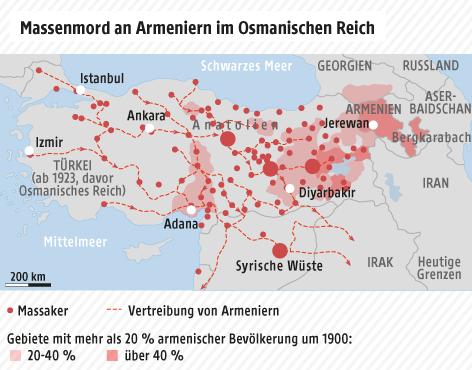 Ankaras Problem Mit Der Geschichte News Orf At