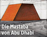 """Projekt """"Mastaba von Abu Dhabi"""""""