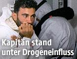 Kapitän Mohammed Ali Malek