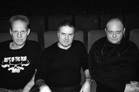 German-Angst-Regisseure: Joerg Buttgereit, Andreas Marschall, Michal Kosakowski