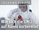 "Michael Madsens ""Was wäre wenn""-Dokumentarfilm ""The Visit"""