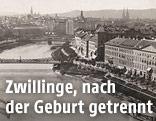 Donaukanal von der Wienflussmündung bis zur Ferdinandsbrücke, 1890