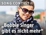 Sängerin Bobbie Singer