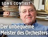 Dirigent Richard Oesterreicher