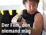 Hauptdarsteller Sean Penn