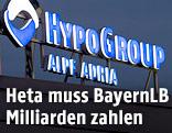 Logo der Hypo Group Alpe Adria