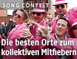 Song Contest Fans