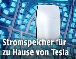 "Tesla ""Powerwall"" wird präsentiert"
