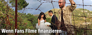 """Szene aus dem Film """"Auf der Seite der Braut"""""""