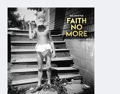 "Cover des Albums ""Sol Inviction"" von Faith No More"