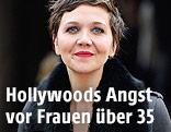 US-Schauspielerin Maggie Gyllenhaal