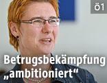 Margit Schratzenstaller, Steuerexpertin des Wirtschaftsforschungsinstitutes WIFO