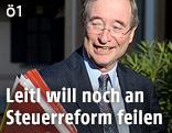WKO-Präsident Christoph Leitl