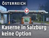 Schwarzenbergkaserne