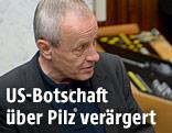 Grünen-Abgeordneter Peter Pilz