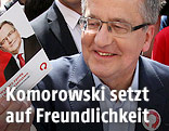 Bronislaw Komorowski - polen_praesidentenwahl_vorschau_komorowski_1k_a.4619493