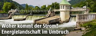 Wasserkraftwerk Gratkorn