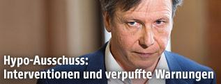Zeuge Heinrich Traumüller