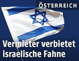 Israel-Fahne