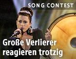 Sängerin Ann Sophie aus Deutschland