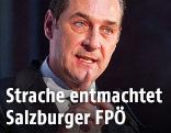 Bundesparteiobmann HC Strache