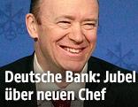Deutsche-Bank-Vorstandschef John Cryan