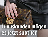 Louis-Vuitton-Handtasche