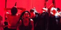 """Szene aus """"Noise"""""""