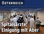 Ärzte im AKH Wien