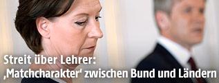 Bildungsministerin Gabriele Heinisch-Hosek