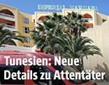 Imperial Marhaba Hotel in Tunesien