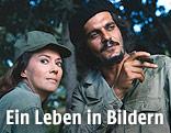 "Barbara Luna und Omar Sharif im Film ""Che"""
