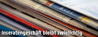 Inseratengeschäft bleibt zwielichtig - news.ORF.at