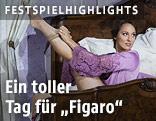 """Szene aus """"Figaro"""""""
