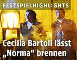 "Szene aus ""Norma"""