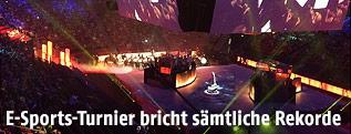 Dota 2 Arena
