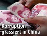 Chinesische Yuan