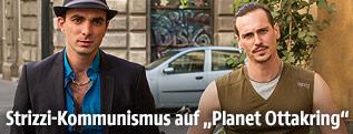 """Szene aus dem Film """"Planet Ottakring"""""""