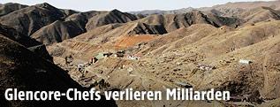 Glencore-Mine