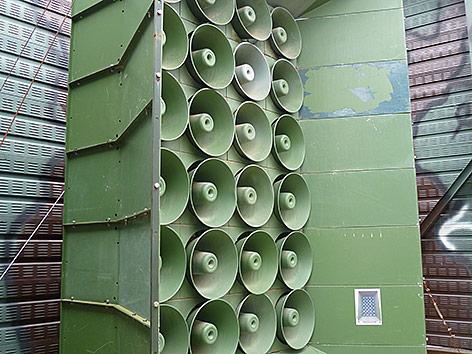 Südkoreanische Lautsprecher